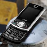 알리바이폰 LG-SH400주변소음제거폰