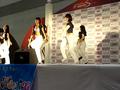 F1 슈퍼카쇼 댄싱
